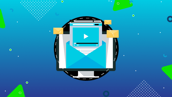 animated video production illustrated icon